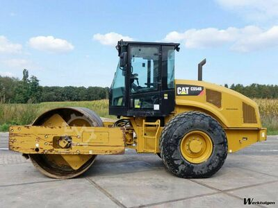 Caterpillar CS54B