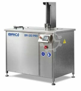 Ultrasonic cleaning system PRO150
