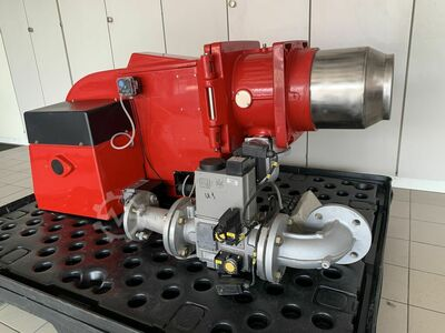 Gas burner G40-1B-2100kW