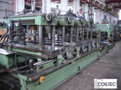 Vierpersoonskamer bokszak machine voor strip