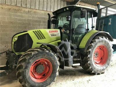 Claas arion 620 t4i (a36/105)
