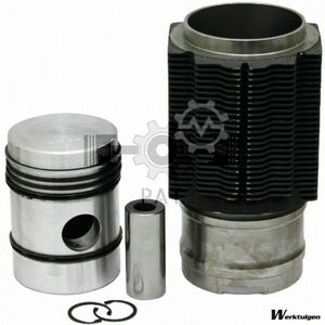 Deutz FL514 Piston i set cilindara