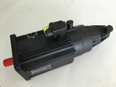 Rexroth Indramat  MAC093A-0-PS-4-C + ROD 1424.039B/2000
