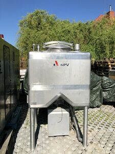 Liquiverter APV Flex-Mix