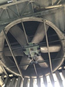 GEA Air Cooled Condenser