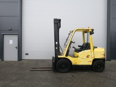 Hyster H4.00XM-5