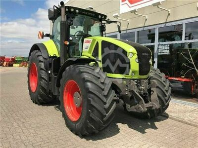 Claas Axion 940 CMATIC ***GPS Pilot S 10 RTK***