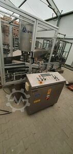 rotary capper / Capping machine