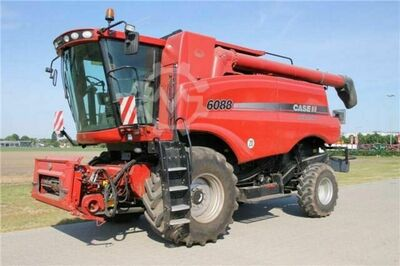 Case-Ih AXIAL FLOW 6088