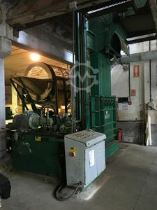 AUTOMATIC PRESS 100TN FARELL AUTOMATIC PRESS 100TN FARELL