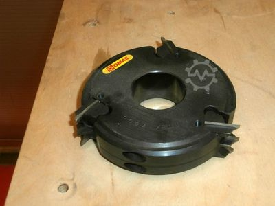 Milling cutter for joints