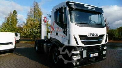 Iveco X Way AS440X48T/P ON+ (HI TRACTION)