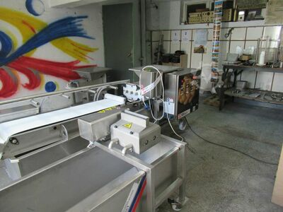 equipment for braided cheese