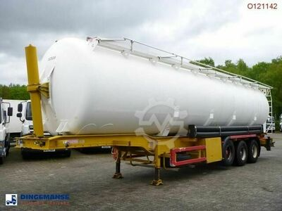 Sonstige/Other Atcomex Powder tank alu 60 m3 (tipping)