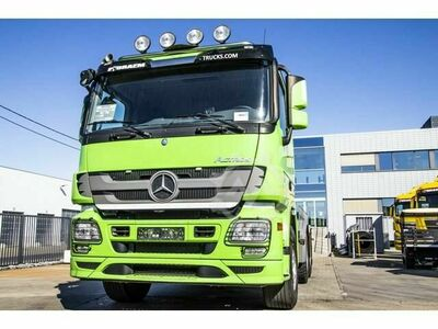 Mercedes-Benz ACTROS 2648 LS MP3 271 735 KM EURO 5