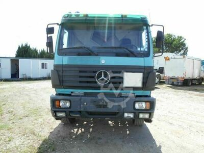 Sonstige/Other actros 2532