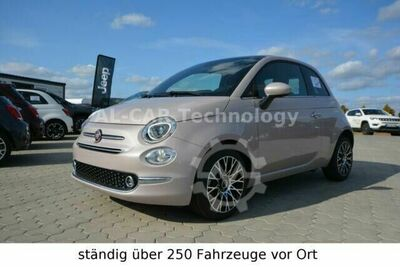 Fiat 500 serie 8 1.2 8V STAR 51kW (69PS) Dualogic