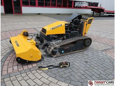 Sonstige/Other McConnel RoboCut 1300 Remote 130cm Tracked Mower