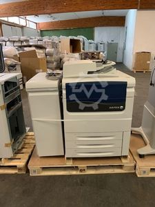 Xerox Colour J75 PRESS