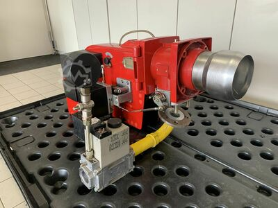 Gas burner G3-1E 630kW