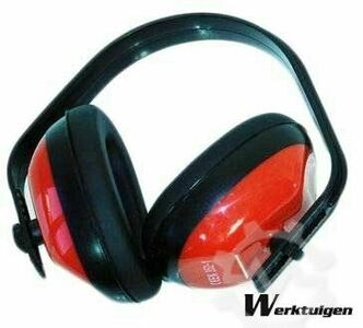 Trailer And Tools Hearing protector
