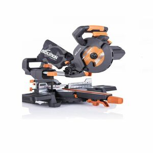 Evolution mitre saw R185SMS+