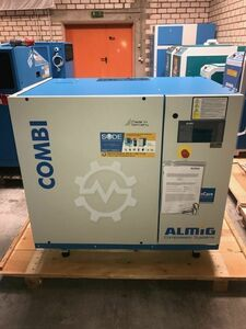 ALMIG COMBI 8D (10 bar)