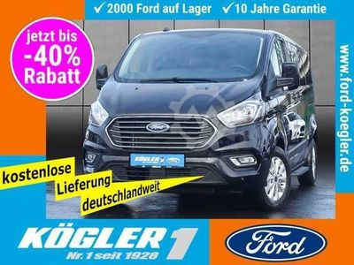 Ford Tourneo Custom 320 L2H1 Shuttle Trend 30%*
