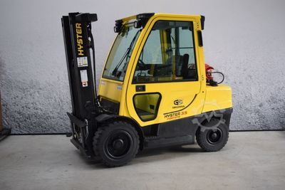 Hyster H 3.50 FT G