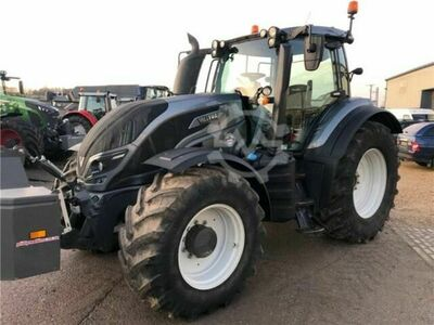 Valtra T 174EA MR18