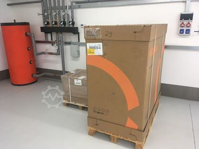 KUKA robot KR16-2 with KRC4 NEW