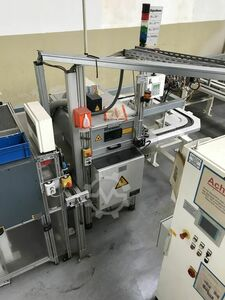 Trumpf, Flemming Phersson vectormarc compact