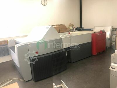 Heidelberg SUPRASETTER A 106 DCL (THERMAL)