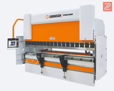ERMAKSAN Speed-Bend Pro