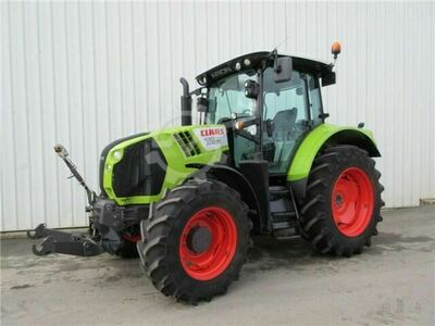 Claas arion 530 t4i (a34/105)