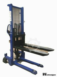 Everlift Gerbeur manuel 1600 mm 1000 kg
