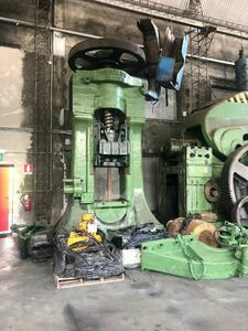 SCREW PRESS KIESERLING SOLINGEN 360 мм