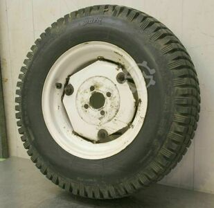Metzeler 23x9.00-15 AS