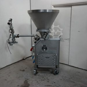 VEMAG ROBOT 700 with Coex 893.