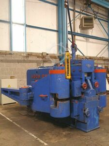HUGH SMITH 400 ton Ships Frame Bender