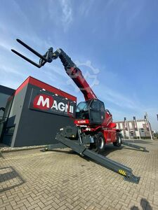 MAGNI RTH6.35 SH - 6 to, 35m - Funk - STAGE 5