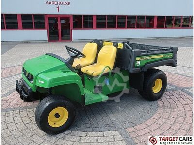 John Deere Gator TE Electric UTV Utility Vehicle
