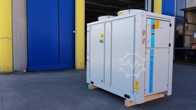 Water Chiller Low Temp -30 graden Speciaal
