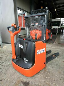 Linde L12i only 476 hours