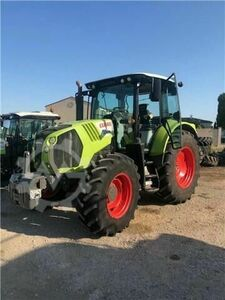 Claas arion 520cis