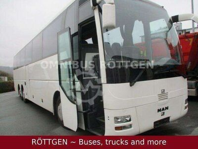 MAN R08 Lion`s Coach (orig. km)