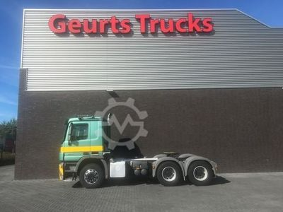 Mercedes-Benz 2644 LS 6X4 EURO 5 MP 3