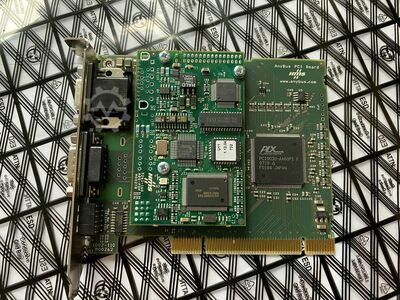 BUS CARD PCI BOARD AB3601-B