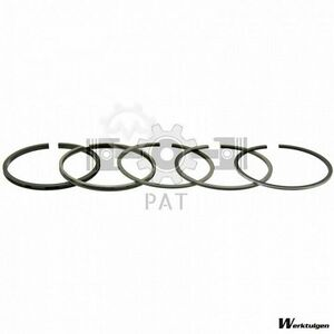 Deutz FL514 Piston Rings Kit