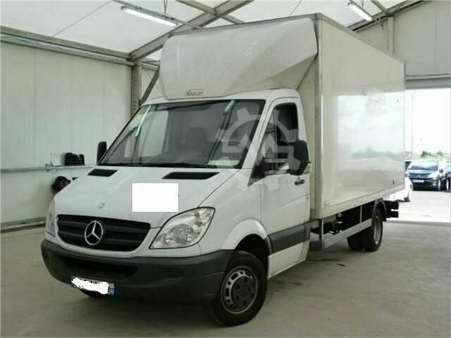 Sonstige/Other Sprinter 513 CDI